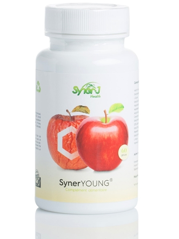 SYNERYOUNG 60 gélules
